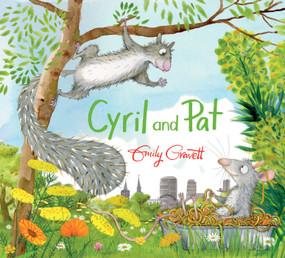 Cyril and Pat by Emily Gravett, Emily Gravett, 9781534439504