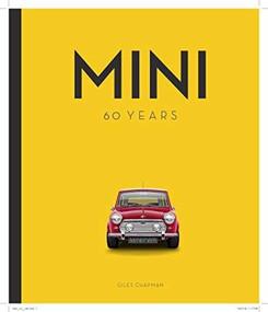 Mini (60 Years) by Giles Chapman, 9780760363997