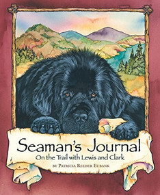 Seaman's Journal by Patricia Reeder Eubank, 9780824956196