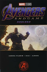 Marvel's Avengers: Endgame Prelude by Various Writers, Various Artists, 9781302914950