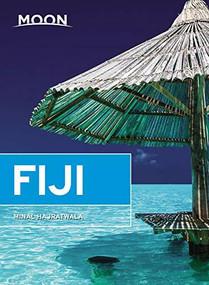 Moon Fiji by Minal Hajratwala, 9781640492981