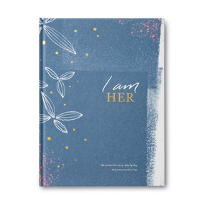 I Am Her - 9781946873323 by M.H. Clark, 9781946873323