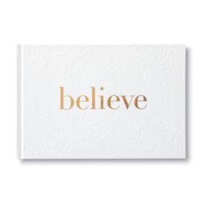 Believe by Kobi Yamada and Dan Zadra, 9781943200351