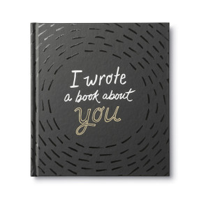 I Wrote A Book About You by M.H. Clark, 9781943200108