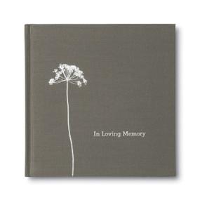 In Loving Memory by Dan Zadra, 9781935414131