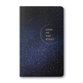 Look To the Stars - Write Now Journal - 9781946873446, 9781946873446