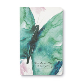 Inside us is everything - Write Now Journal, 9781943200764