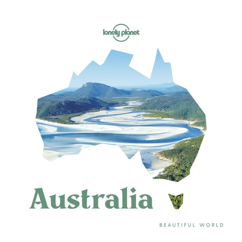 Beautiful World Australia (Miniature Edition) by Lonely Planet, Lonely Planet, 9781788682985