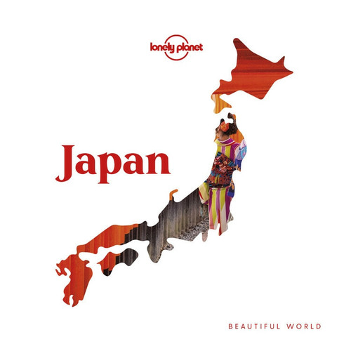 Beautiful World Japan (Miniature Edition) by Lonely Planet, Lonely Planet, 9781788682992