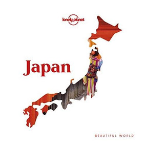 Beautiful World Japan by Lonely Planet, Lonely Planet, 9781788682992