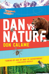 Dan Versus Nature - 9781536200591 by Don Calame, 9781536200591