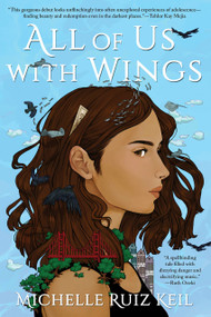 All of Us with Wings by Michelle Ruiz Keil, 9781641290340