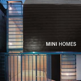 Mini Homes - 9783741920509 by Simone Schleifer, 9783741920509