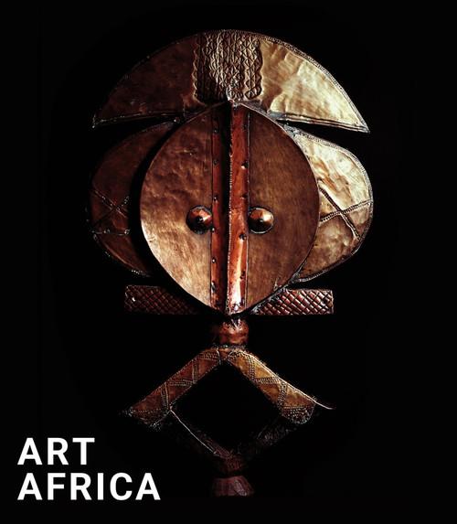Art Africa by Franziska Bolz, 9783741921612