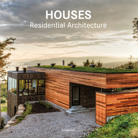 Houses - Residential Architecture by Claudia Martinez Alonso, 9783741920486