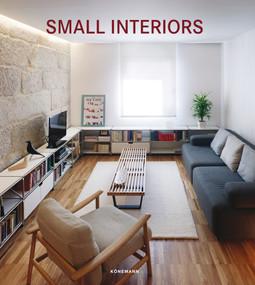 Small Interiors by Claudia Martinez Alonso, 9783741920837