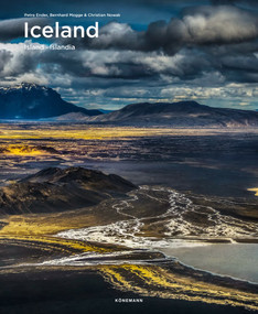 Iceland - 9783741920226 by Petra Ender, Bernhard Mogge, Christian Nowak, 9783741920226