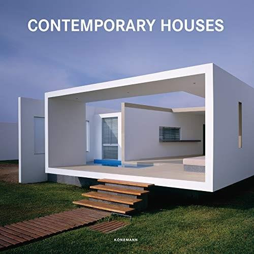 Contemporary Houses by Claudia Martinez Alonso, 9783741920479