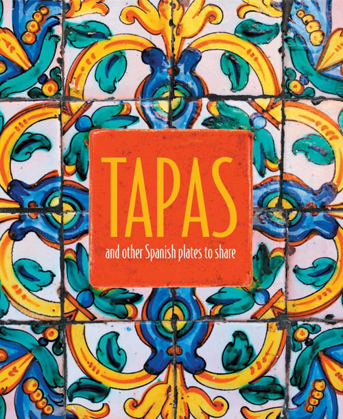 Tapas (and other Spanish plates to share) - 9781788790772 by Ryland Peters & Small, 9781788790772