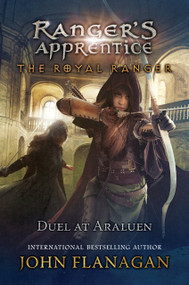 Duel at Araluen by John Flanagan, 9781524741419