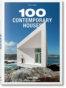 100 Contemporary Houses - 9783836557832 by Philip Jodidio, 9783836557832