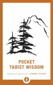 Pocket Taoist Wisdom by Thomas Cleary, 9781611806946