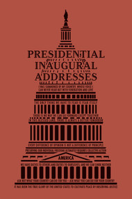 Presidential Inaugural Addresses by Editors of Canterbury Classics, 9781684126620
