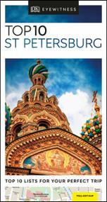 DK Eyewitness Top 10 St Petersburg - 9780241364680 by DK Eyewitness, 9780241364680