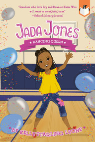 Dancing Queen #4 - 9781524790585 by Kelly Starling Lyons, Nneka Myers, 9781524790585