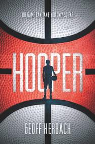 Hooper - 9780062453129 by Geoff Herbach, 9780062453129