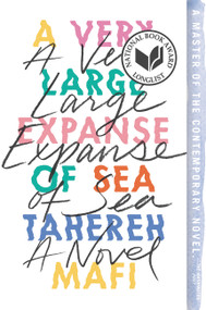 A Very Large Expanse of Sea - 9780062866578 by Tahereh Mafi, 9780062866578