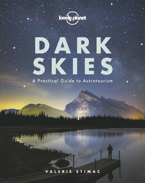 Dark Skies (Miniature Edition) by Lonely Planet, Lonely Planet, Valerie Stimac, 9781788686198