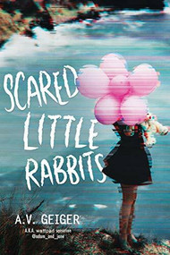 Scared Little Rabbits by A.V. Geiger, 9781492648284