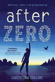 After Zero - 9781492697350 by Christina Collins, 9781492697350