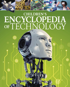 Children's Encyclopedia of Technology by Anita Loughrey, Alex Woolf, 9781789505962