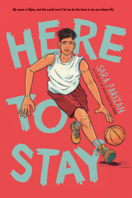 Here to Stay - 9781616209858 by Sara Farizan, 9781616209858