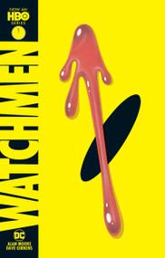 Watchmen (2019 Edition) by Alan Moore, Dave Gibbons, 9781779501127