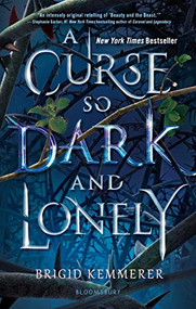 A Curse So Dark and Lonely - 9781681195100 by Brigid Kemmerer, 9781681195100