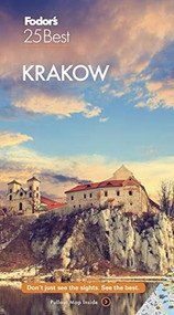 Fodor's Krakow 25 Best - 9781640972025 by Fodor's Travel Guides, 9781640972025