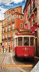 Fodor's Lisbon 25 Best - 9781640972186 by Fodor's Travel Guides, 9781640972186