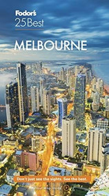 Fodor's Melbourne 25 Best - 9781640972032 by Fodor's Travel Guides, 9781640972032