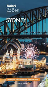 Fodor's Sydney 25 Best - 9781640972063 by Fodor's Travel Guides, 9781640972063