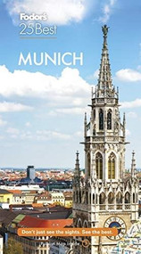 Fodor's Munich 25 Best - 9781640972117 by Fodor's Travel Guides, 9781640972117