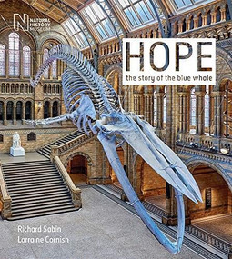 Hope (The story of the blue whale) - 9780565094775 by Richard Sabin, Lorraine Cornish, 9780565094775