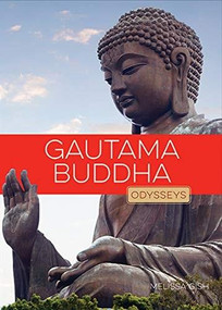 Gautama Buddha by Melissa Gish, 9781628327267
