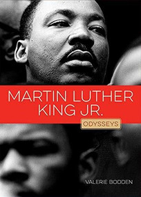 Martin Luther King Jr. - 9781628327281 by Valerie Bodden, 9781628327281