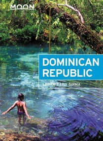 Moon Dominican Republic - 9781640490468 by Lebawit Lily Girma, 9781640490468