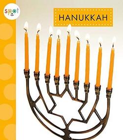 Hanukkah - 9781681525327 by Mari Schuh, 9781681525327