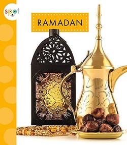 Ramadan - 9781681525341 by Mari Schuh, 9781681525341