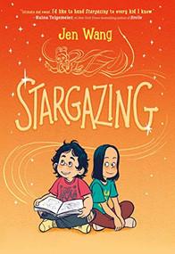 Stargazing - 9781250183880 by Jen Wang, Jen Wang, 9781250183880